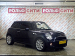 Mini Hatch 1,6 авт