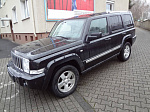 Jeep Commander 3,0 ���