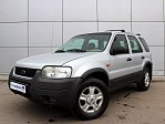 Ford Maverick 2003