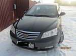 Geely Emgrand 1,8 мех