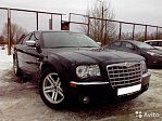 Chrysler 300M 2006
