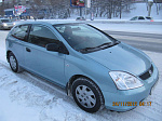 Honda Civic 1,4 мех