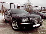 Chrysler 300M 3,5 авт