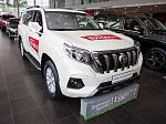 Toyota Land Cruiser Prado 2,8 ���