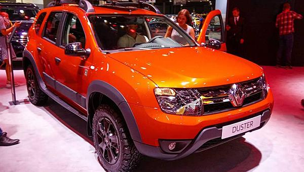 Renault втихую обновила Duster для России