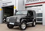 Land Rover Defender 2,2 мех
