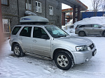 Ford Maverick 2,3 мех