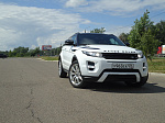 Land-Rover Evoque 2,2 авт