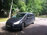 Ford S-MAX 1,8 мех
