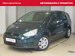 Ford S-MAX 2,0 мех
