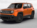Jeep Renegade 2,4 ���