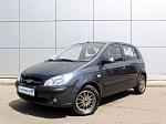 Hyundai Getz 1,4 авт