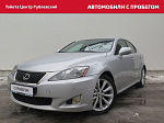 Lexus IS 250 2,5 авт