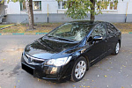 Honda Civic 1,6 авт