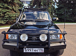 Toyota Land-Cruiser 4,5 авт
