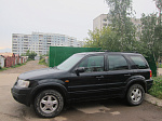 Ford Maverick 2.0 мех