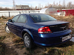 Chrysler Sebring 0,0 авт