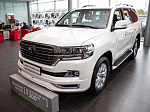 Toyota Land Cruiser 4,5 ���