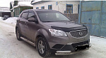SsangYong Actyon 2,0 мех