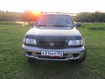 Honda Passport 3,2 ���