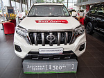Toyota Land Cruiser Prado 4,0 ���