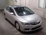 Honda Civic 1,3 авт