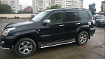 Toyota Land Cruiser 4,0 ���
