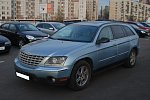 Chrysler Pacifica 2003