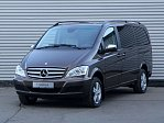 Mercedes-Benz Viano 2014