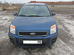Ford Fusion 1,4 авт