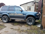 Toyota Land Cruiser 4,2 мех