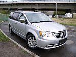 Chrysler Town-Country 2013