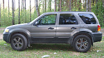 Ford Escape 2,3 авт