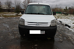 Citroen Berlingo 1,4 мех