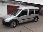 Ford Tourneo 2005