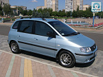 Hyundai Matrix 1,8 мех