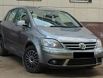 Volkswagen Golf Plus 2009