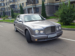 Bentley Arnage 6,8 авт