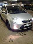 Ford C-MAX 2,0 ���