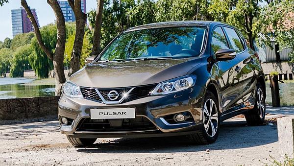 Almera в России больше не будет. Nissan отказывается от легковушек в пользу кроссоверов