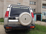 Land-Rover Discovery 1,5 авт