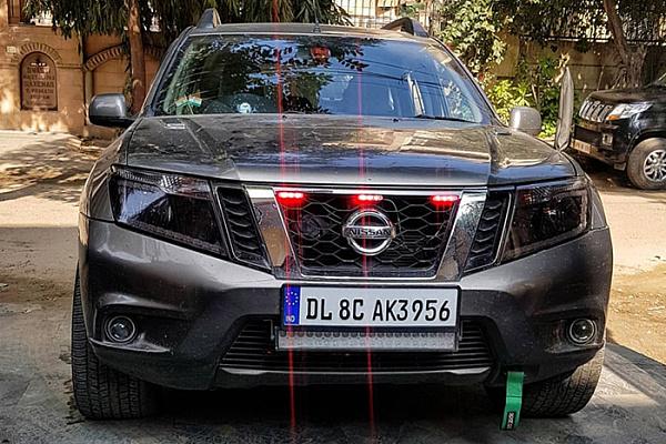 Nissan подняла в России стоимость на две свои модели