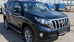 Toyota Land Cruiser Prado 2,8 авт