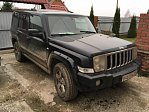 Jeep Commander 2008