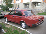 Fiat Tipo 1,5 мех