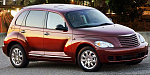 Chrysler PT Cruiser 2,0 авт