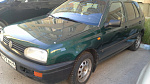Volkswagen Golf 1,7 мех