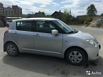Suzuki Swift 1,3 авт