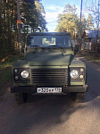 Land-Rover Defender 2,2 мех