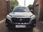Toyota Land Cruiser Prado 2,7 мех